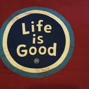 Life Is Good Tops - 4 Pack of Life is Good T-shirts Women's Sz XS